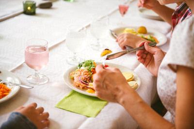 Juhlaruokaa